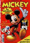 Cover for Le Journal de Mickey (Hachette, 1952 series) #2463-2464