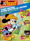 Cover for Le Journal de Mickey (Hachette, 1952 series) #1793