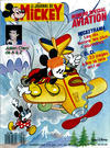 Cover for Le Journal de Mickey (Disney Hachette Presse, 1952 series) #1825