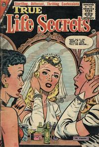 Cover Thumbnail for True Life Secrets (Charlton, 1951 series) #29