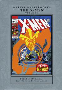 Cover Thumbnail for Marvel Masterworks: The X-Men (Marvel, 2003 series) #6 [Regular Edition]