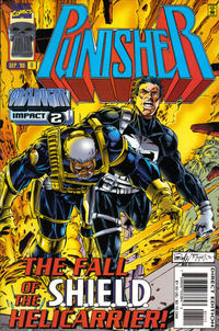 Cover Thumbnail for Punisher (Marvel, 1995 series) #11 [direct]