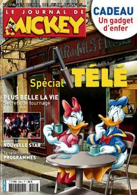 Cover Thumbnail for Le Journal de Mickey (Disney Hachette Presse, 1952 series) #2958