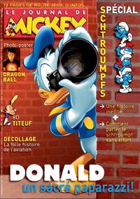 Cover Thumbnail for Le Journal de Mickey (Disney Hachette Presse, 1952 series) #2937