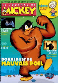 Cover Thumbnail for Le Journal de Mickey (Disney Hachette Presse, 1952 series) #2930