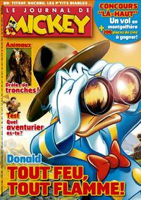Cover Thumbnail for Le Journal de Mickey (Disney Hachette Presse, 1952 series) #2981