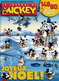 Cover Thumbnail for Le Journal de Mickey (Disney Hachette Presse, 1952 series) #2948-49