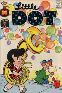 Cover Thumbnail for Little Dot (Harvey, 1953 series) #63