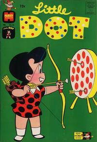 Cover Thumbnail for Little Dot (Harvey, 1953 series) #85