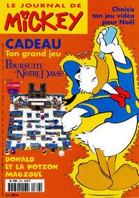 Cover Thumbnail for Le Journal de Mickey (Disney Hachette Presse, 1952 series) #2322