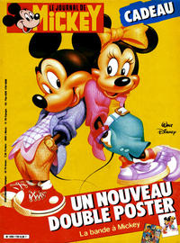 Cover Thumbnail for Le Journal de Mickey (Hachette, 1952 series) #1792