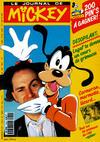 Cover for Le Journal de Mickey (Disney Hachette Presse, 1952 series) #2039