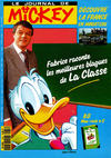Cover for Le Journal de Mickey (Disney Hachette Presse, 1952 series) #2038