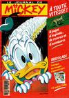 Cover for Le Journal de Mickey (Disney Hachette Presse, 1952 series) #2036
