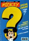 Cover for Le Journal de Mickey (Disney Hachette Presse, 1952 series) #2035