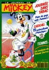 Cover for Le Journal de Mickey (Disney Hachette Presse, 1952 series) #2032