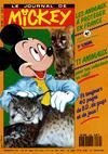 Cover for Le Journal de Mickey (Disney Hachette Presse, 1952 series) #2030