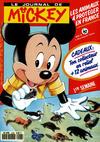 Cover for Le Journal de Mickey (Disney Hachette Presse, 1952 series) #2028