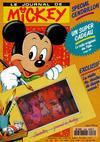 Cover for Le Journal de Mickey (Disney Hachette Presse, 1952 series) #2026