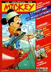 Cover for Le Journal de Mickey (Disney Hachette Presse, 1952 series) #2024