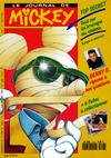 Cover for Le Journal de Mickey (Disney Hachette Presse, 1952 series) #2016