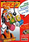 Cover for Le Journal de Mickey (Disney Hachette Presse, 1952 series) #2020
