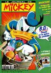 Cover for Le Journal de Mickey (Disney Hachette Presse, 1952 series) #2019