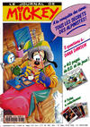 Cover for Le Journal de Mickey (Disney Hachette Presse, 1952 series) #2018