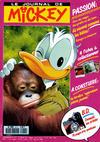 Cover for Le Journal de Mickey (Disney Hachette Presse, 1952 series) #2014