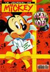 Cover for Le Journal de Mickey (Disney Hachette Presse, 1952 series) #2009