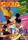 Cover for Le Journal de Mickey (Disney Hachette Presse, 1952 series) #2007