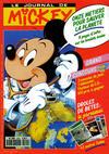 Cover for Le Journal de Mickey (Disney Hachette Presse, 1952 series) #2004