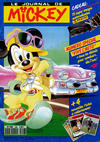 Cover for Le Journal de Mickey (Disney Hachette Presse, 1952 series) #1998