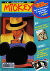 Cover for Le Journal de Mickey (Disney Hachette Presse, 1952 series) #1996