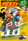 Cover for Le Journal de Mickey (Disney Hachette Presse, 1952 series) #1994