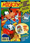 Cover for Le Journal de Mickey (Disney Hachette Presse, 1952 series) #1993