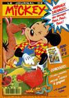 Cover for Le Journal de Mickey (Disney Hachette Presse, 1952 series) #1991