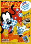 Cover for Le Journal de Mickey (Disney Hachette Presse, 1952 series) #1990