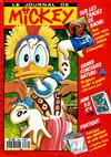 Cover for Le Journal de Mickey (Disney Hachette Presse, 1952 series) #1989
