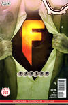 Cover for Fables (DC, 2002 series) #103