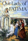 Cover for Our Lady of Fatima (Catechetical Guild Educational Society, 1955 series) #395