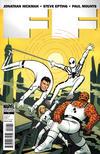 Cover Thumbnail for FF (2011 series) #1 [Goldberg]