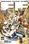 Cover Thumbnail for FF (2011 series) #1 [Daniel Acuna]