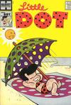 Cover for Little Dot (Harvey, 1953 series) #25