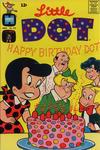 Cover for Little Dot (Harvey, 1953 series) #122