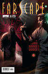 Cover Thumbnail for Farscape (2008 series) #4 [Cover B]