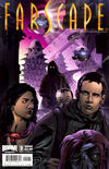 Cover Thumbnail for Farscape (2008 series) #2 [Cover B]