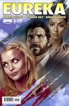 Cover for Eureka (Boom! Studios, 2008 series) #2