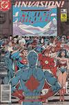 Cover for Invasión (Zinco, 1990 series) #3