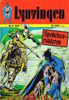 Cover for Lynvingen (Illustrerte Klassikere / Williams Forlag, 1969 series) #6/1972